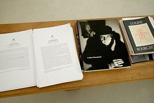Gordon gallery#גלרייה גורדון#louise bourgeois#Jerry Gorovoy#Adar Yosef#אדר יוסף#לואיז בורז'ואה#Yosef Mundi#Niva Yosef#Star of David#יוסף מונדי#ניבה יוסף