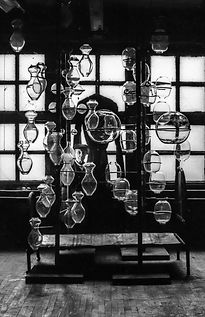 louise bourgeois#Jerry Gorovoy