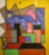 Adar Yosef#Niva Josef#niva Yosef#Josef Mundi#Star of David#Francis Bacon#Picasso#אדר יוסף#יוסף מונדי#ניבה יוסף#צביה יוסף#בית יוסף#בית דוד