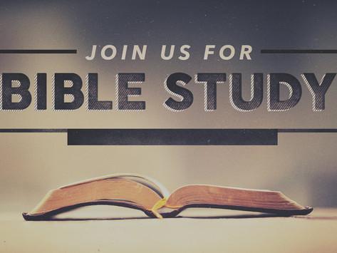 英文聖經課程