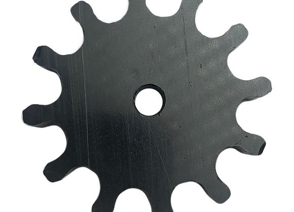 Index Wheel