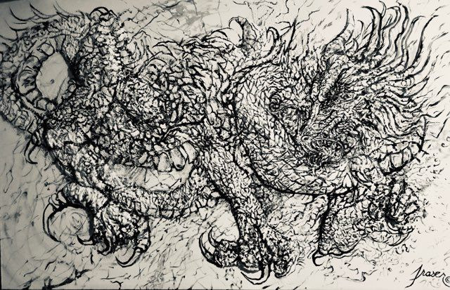 Beast of Shang Hai (click to expand)