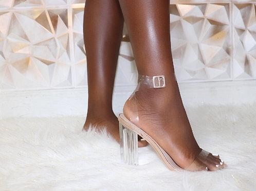 Lumina Heels