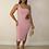 Thumbnail: Monet Dress (Blush)