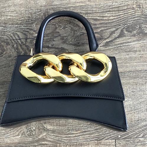Question Bag (Black)