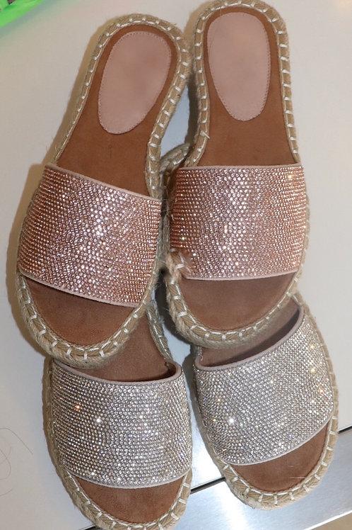 Kelis Sandals