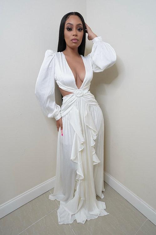 Sheila Maxi Dress