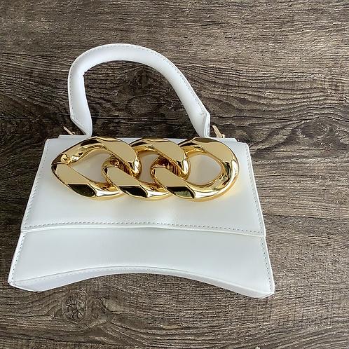 Question Bag (White)