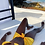 Thumbnail: Damier Bikini (Yellow)