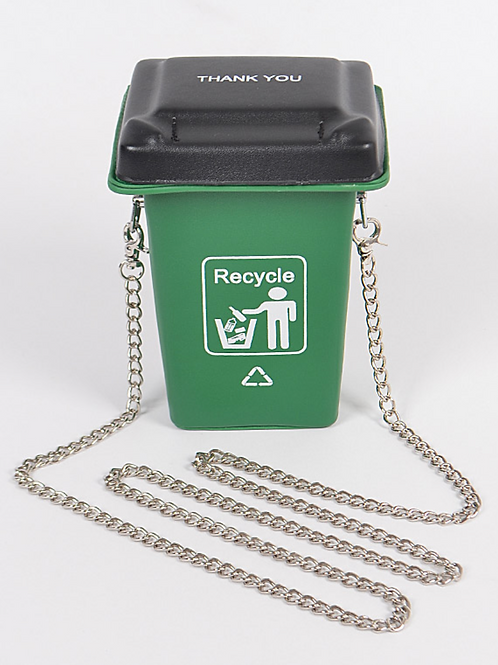 Recycle Bag (Green)