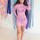 Thumbnail: Pink Money Dress