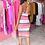 Thumbnail: Elle Dress-Striped
