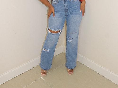 Kaolin Jeans