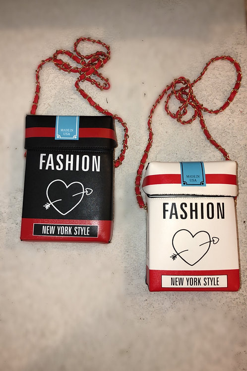 New York Stye Bag