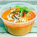 Curry Rojo de Pollo