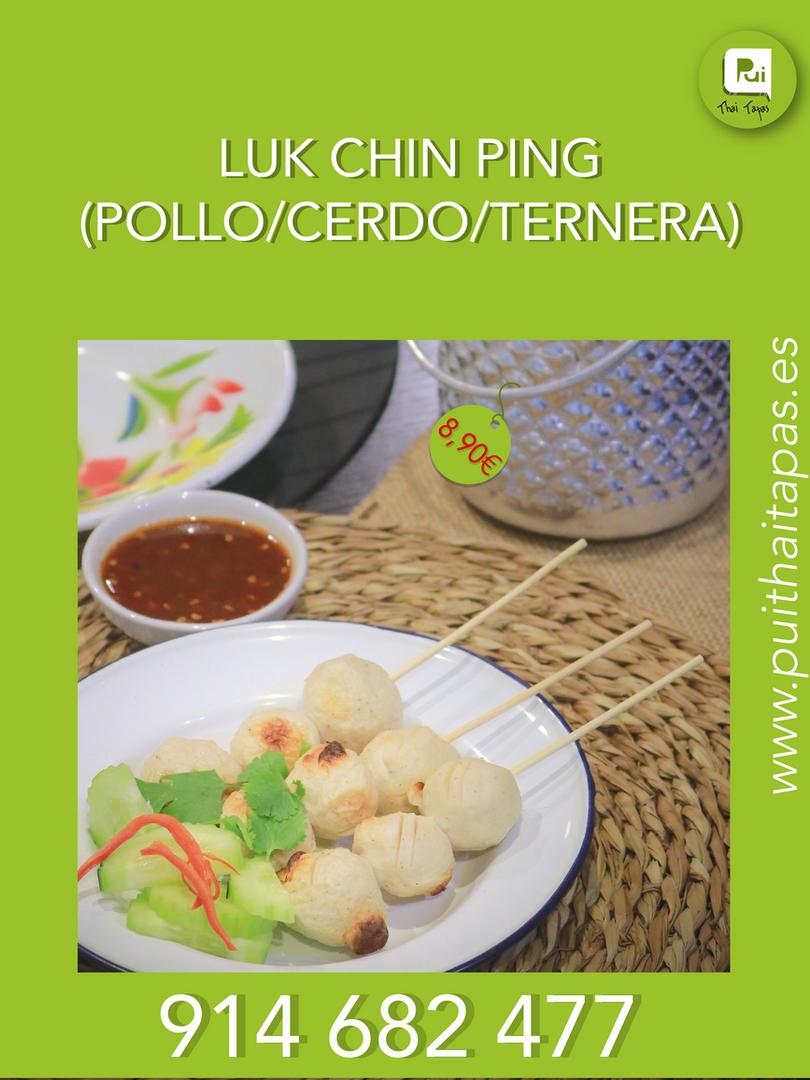 Luk Chin Ping_Take away
