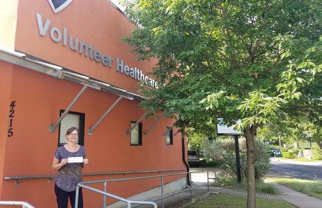 Volunteer Healthcare Clinic