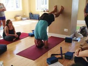 6 Tips for Teaching Yoga