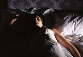 Yoga Nidra: Help With Sleep and Anxiety