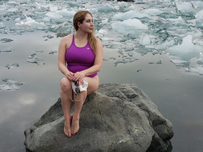 Is Cold Water Swimming Good for You?