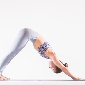 5 Pose Variations to Build Upper Body Strength