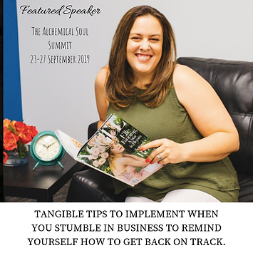 3 TANGIBLE TIPS TO IMPLEMENT WHEN YOU ST