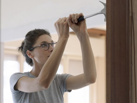 WHAT TO REPAIR BEFORE YOU LIST YOUR HOME :
