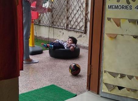 Indian way of parenting