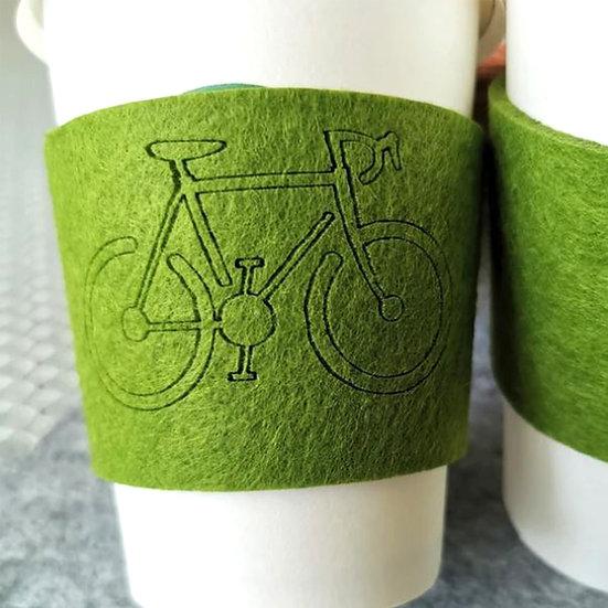Bisiklet Sever Bardak Tutucu
