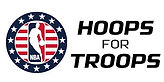 Veteran Fashionista - Hoops for Troops L