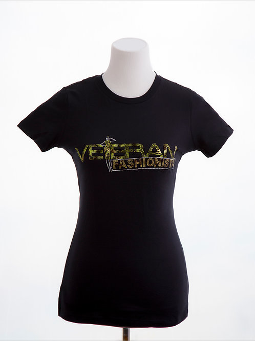 Original VF Shirt Black