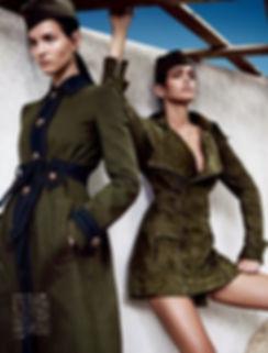 Veteran Fashionista - MilitaryJacketPic4