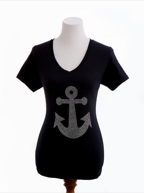 Anchor (Black)