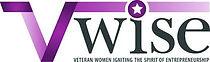 Veteran Fashionista - V-Wise Logo.jpg