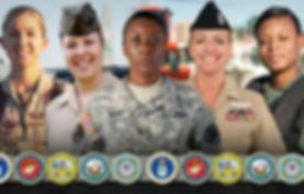 Fashionista - Military Women.jpg