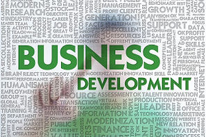 Lauderdale Media - Business Development.
