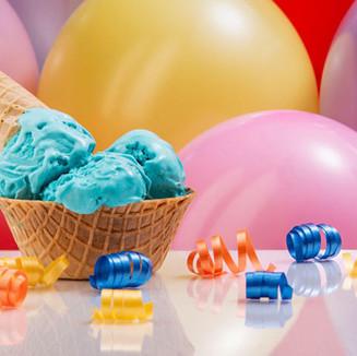 Blue Moon Homemade Ice Cream