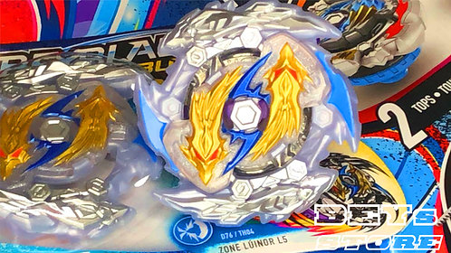 Beyblade Burst Rise - Hypersphere -Luinor L5
