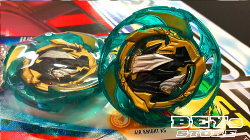 Beyblade Burst Rise - Hypersphere - Air Knight K5
