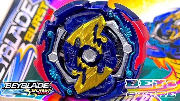 Beyblade Judgement Joker J5 Burst Rise Hypersphere Hasbro