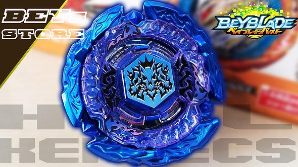 Beyblade Burst DB - B-181 04 Hades Kerbecs - Takara Tomy