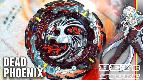 Beyblade Burst Dead Phoenix.0.at - B-131 - Takara Tomy