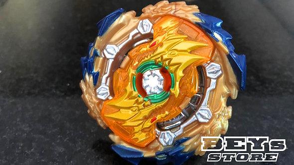 Beyblade Burst Rise Hypersphere C/lançador Wizard Fafnir