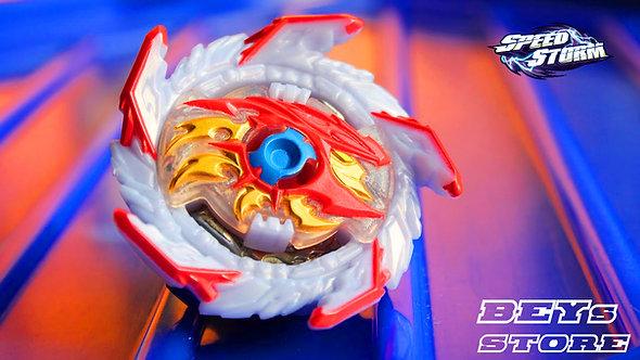 Beyblade Burst Surge Kolossal Helios H6 - Hasbro