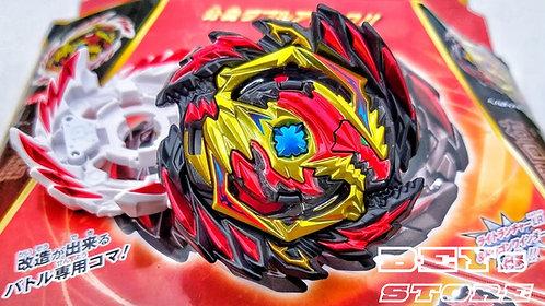 BEYBLADE BURST GT Beyblade B145 Venom Diabolos com Lançador | Takara Tomy