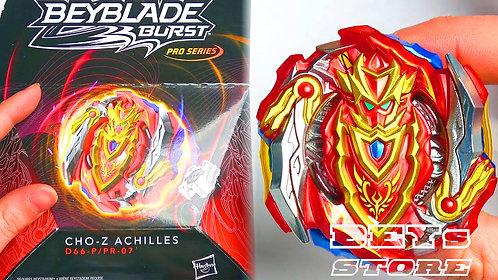 Beyblade Burst Pro Series Cho-Z Achilles - Hasbro