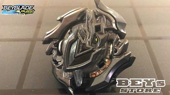 Beyblade Burst Turbo Z Achilles A4 com Lançador Rotação Dupla LR