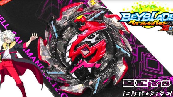 Beyblade Burst B-113 Hell Salamander - Takara Tomy