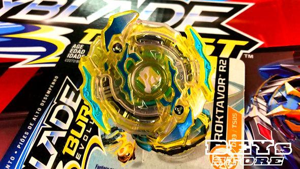 Beyblade Burst Roktavor R2 - Hasbro