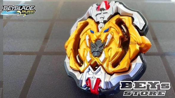 Beyblade Burst Turbo Archer Hércules H4 com Lançador Rotação Dupla LR